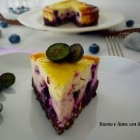 Cheesecake Fit cotta