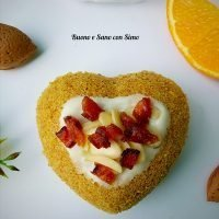 Pan d'arancio fit