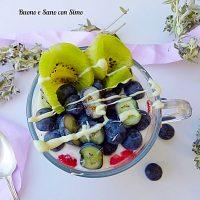 Porridge senza glutine