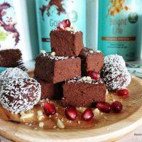 Fudge Fit al Cioccolato