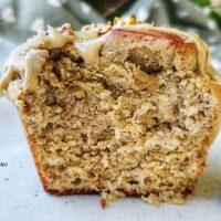 Muffins al Pistacchio senza glutine